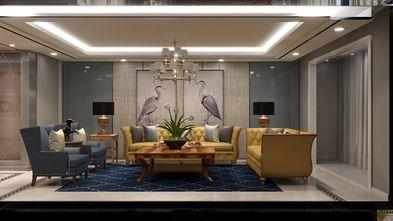 新古典风格客厅图片