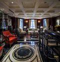 公寓新古典风格装修案例