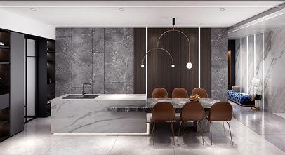 140平米三室一厅其他风格餐厅装修案例