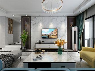 90平米三室两厅美式风格其他区域效果图