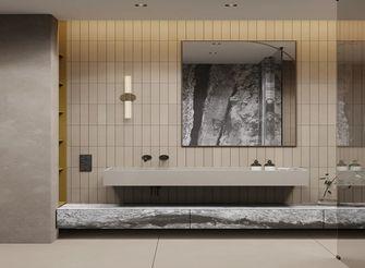 120平米欧式风格卫生间图片大全