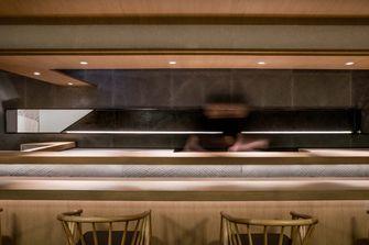 140平米日式风格厨房装修图片大全