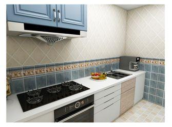60平米其他风格厨房图