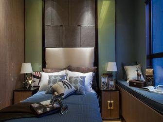 110平米三室一厅新古典风格儿童房设计图