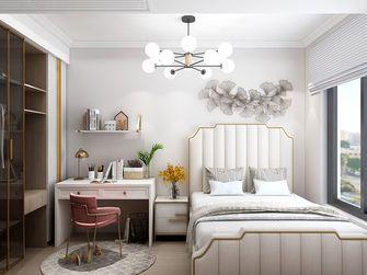 70平米其他风格卧室设计图
