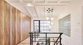 140平米复式日式风格阁楼图片大全