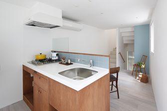 60平米公寓宜家风格厨房装修案例