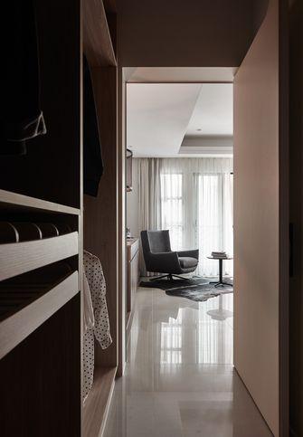 100平米三室两厅地中海风格衣帽间设计图