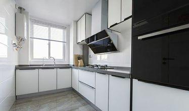 100平米一室一厅东南亚风格厨房图片大全