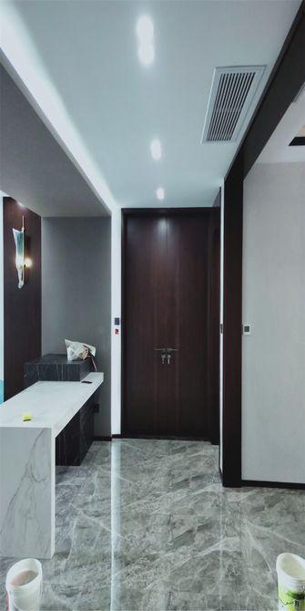 140平米三中式风格卫生间设计图