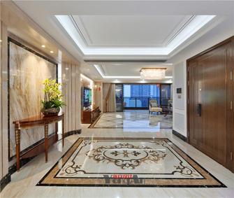 豪华型140平米四新古典风格玄关欣赏图