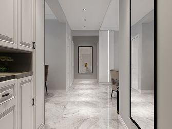 70平米现代简约风格走廊装修效果图