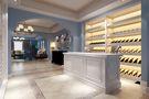 140平米四室两厅地中海风格储藏室欣赏图