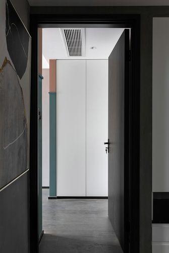 140平米三宜家风格走廊效果图