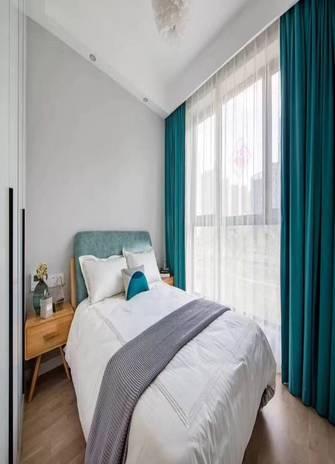 100平米宜家风格卧室图片
