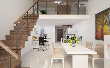 10-15万50平米一室一厅现代简约风格客厅图