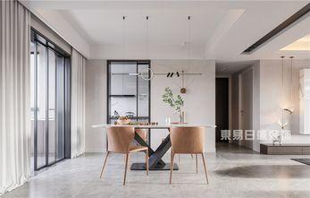 140平米四室两厅其他风格餐厅图片