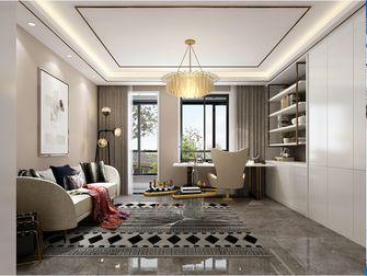 140平米复式其他风格客厅效果图