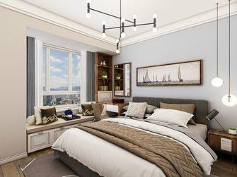 70平米四其他风格卧室装修效果图