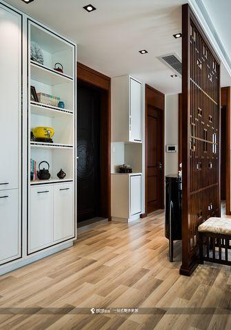 80平米三室两厅中式风格储藏室装修图片大全