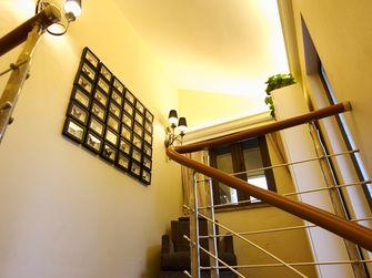 10-15万120平米东南亚风格楼梯图片大全
