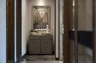 130平米三室两厅地中海风格走廊装修效果图