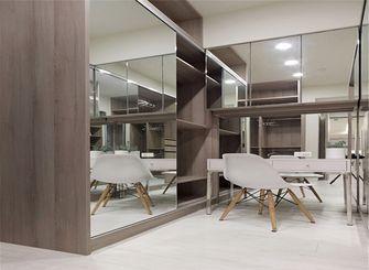 15-20万140平米三室两厅美式风格衣帽间鞋柜设计图
