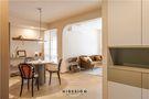80平米公寓其他风格餐厅设计图