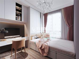 140平米三室一厅其他风格卧室装修效果图