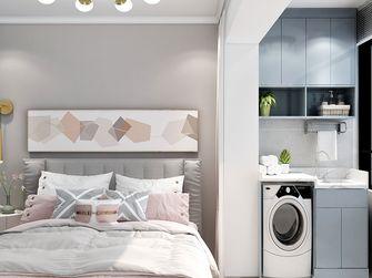 40平米小户型新古典风格卧室装修效果图