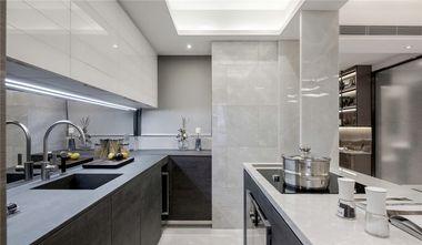 70平米一室一厅现代简约风格厨房装修效果图