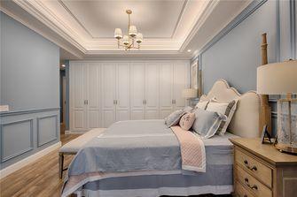 70平米欧式风格卧室图