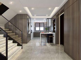 140平米复式现代简约风格走廊图片