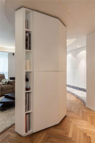 经济型130平米四室四厅北欧风格其他区域效果图