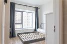 100平米三室两厅宜家风格卧室图片