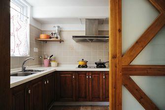 140平米三东南亚风格厨房效果图