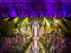 幸福坐标婚礼策划