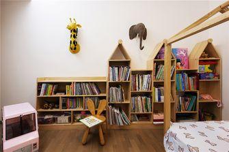140平米四室两厅其他风格儿童房装修图片大全